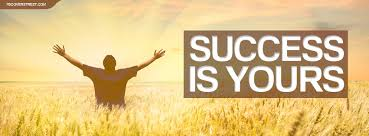 Success is yours - Posts | Facebook